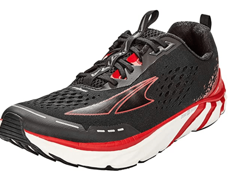 ALTRA Men's Torin 4 – Running Shoes with Ball of Foot Cushioning