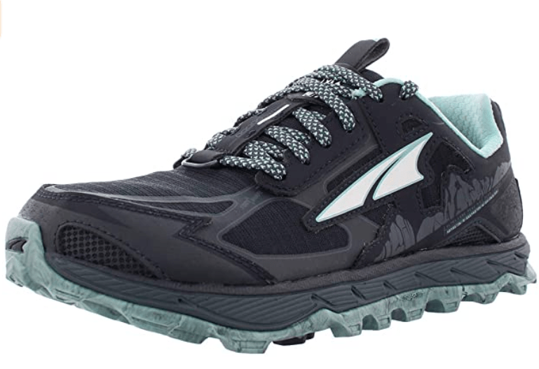 ALTRA womens Lone Peak 4.5 – Running Shoes with Wide Toe Box for Tailor's Bunions