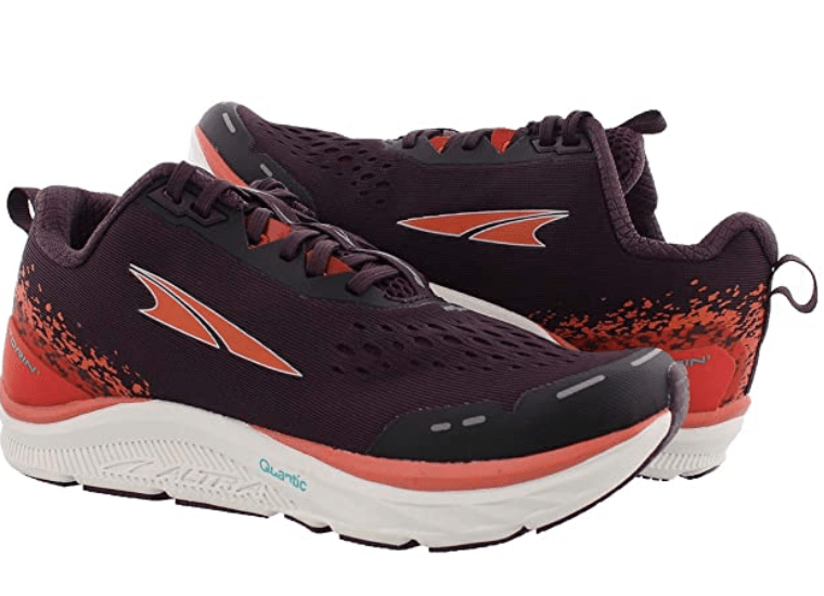 ALTRA Women's Torin 4 – Running Shoes with Ball of Foot Cushioning