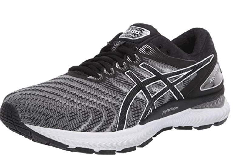 ASICS Men's GEL-Nimbus 22 – Best Walking and Running Shoes for Ball of Foot Pain
