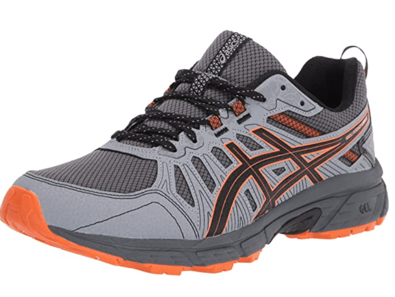 ASICS Gel-Venture 7 – Running Shoes with Metatarsal Support for Men and Women