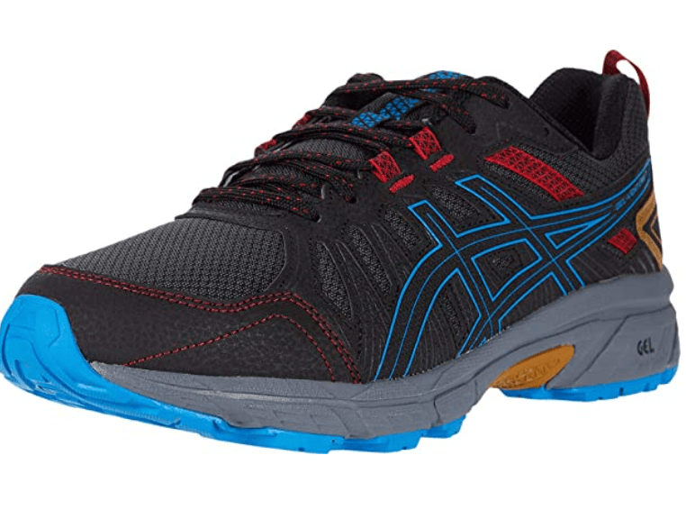 ASICS Gel-Venture 7 – Best Shoes for Sprinting on Grass