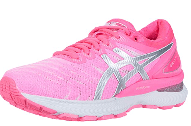 ASICS Women's GEL-Nimbus 22 – Best Walking and Running Shoes for Ball of Foot Pain