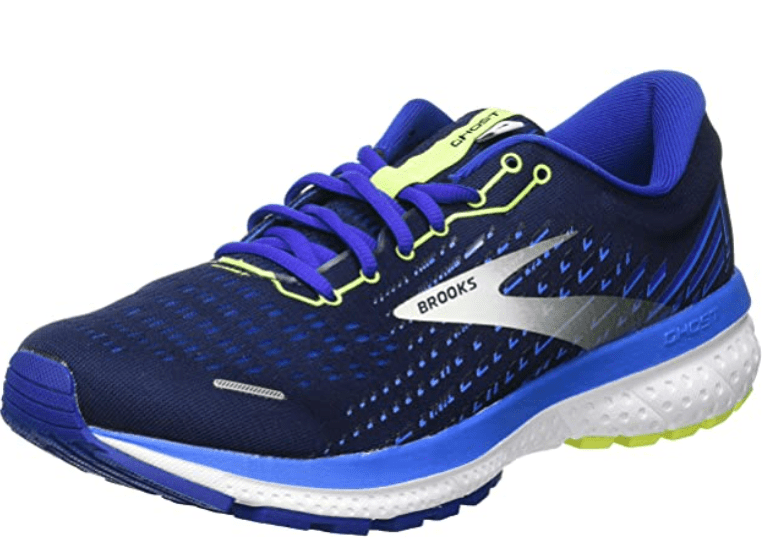 Brooks mens Ghost 13 – Running Shoes for Tailor's Bunion