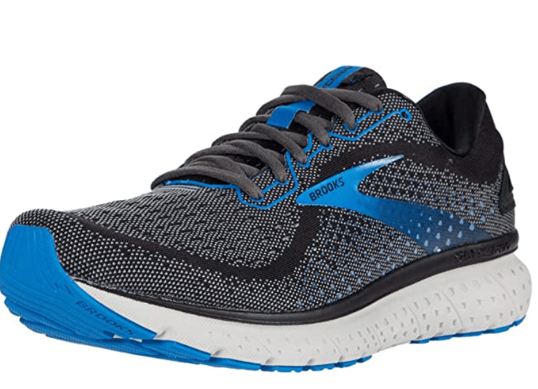 Brooks mens Glycerin 18 – Tailor's Bunion Shoes for Men and Women