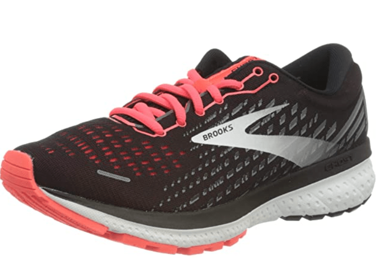Brooks Women's Ghost 13 – Ball of Foot Pain Running Shoes