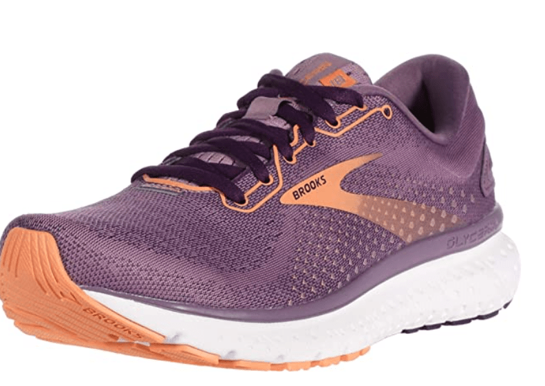 Brooks womens Glycerin 18 – Tailor's Bunion Shoes for Men and Women