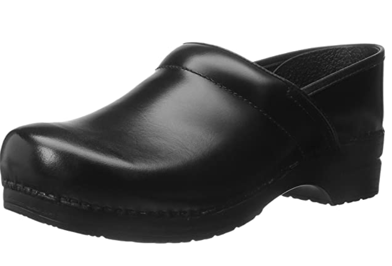 Dansko Professional - Comfortable Shoes for Overweight Walkers