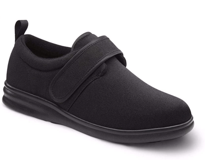 Dr Comfort Carter mens – Casual Shoes for Tailor's Bunion