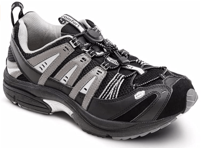 ASICS Running Shoes- Best Shoes for Cement Floor