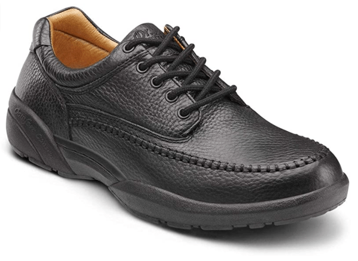 Comfort Men's Dress Shoes- Classy Looking Shoes for Being on Concrete