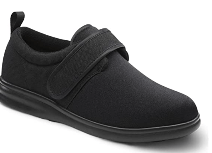 Dr Comfort Carter womens – Casual Shoes for Tailor's Bunion