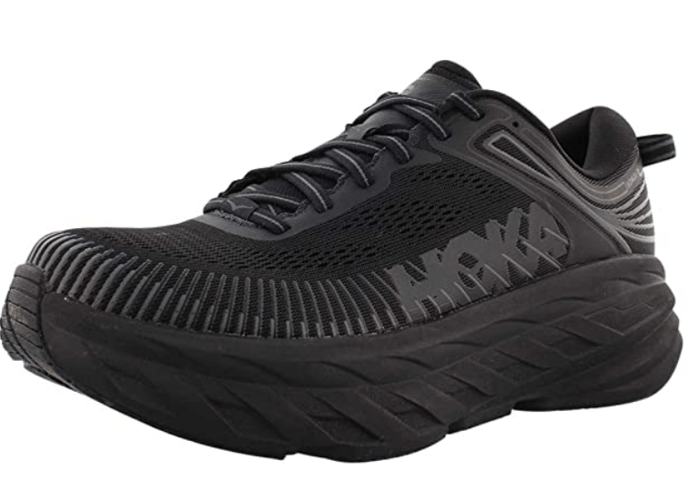 HOKA ONE ONE men's- Best Walking and Training Shoes for Bad Ankle Problems