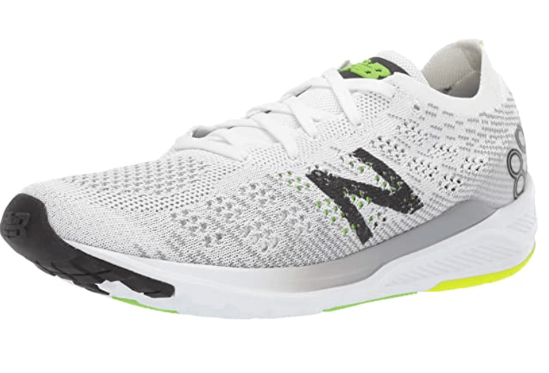 New Men's Balance 890 V7- Best walking shoes that help and support Achilles tendon