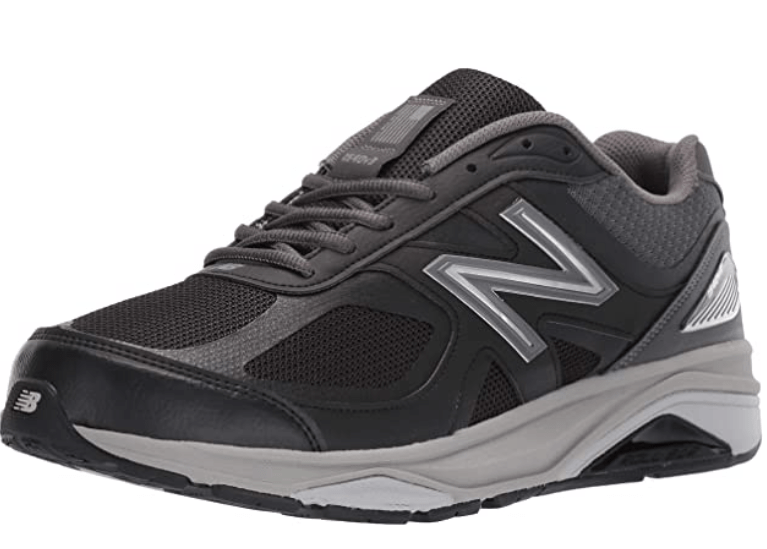 New Balance Men's 1540 V3 Shoes- Comfortable Shoes for Overweight Men and Women