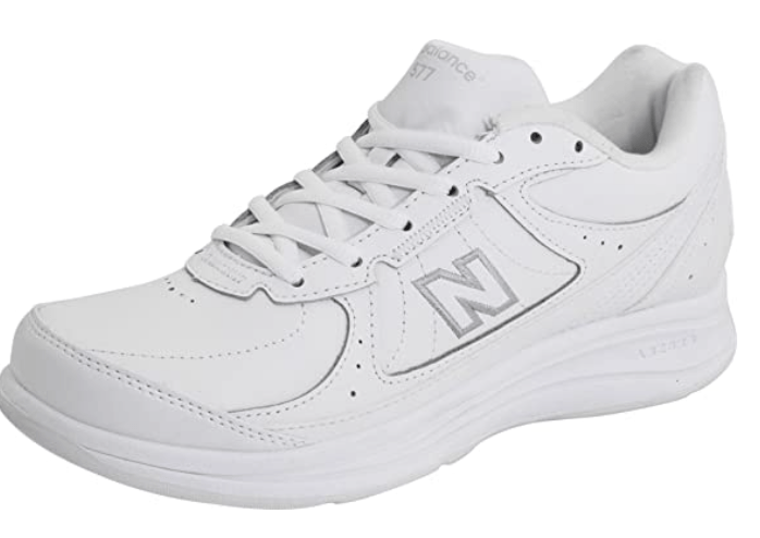 New womens Balance 577 V1 – Walking Shoes for Bunionettes