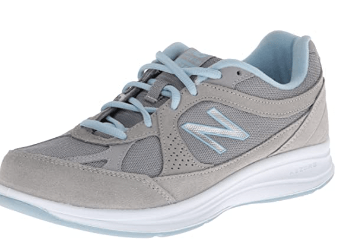 New Balance womens 877 V1 – Walking Shoes for Tailor's Bunion