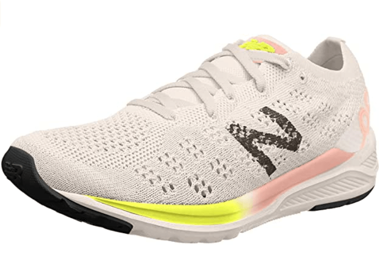 New Women's Balance 890 V7- Best walking shoes that help and support Achilles tendon