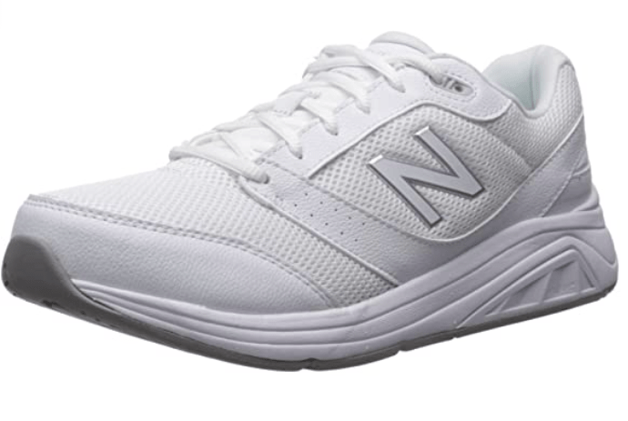 New Balance 928 V3 - Best Walking Shoes for Obese Men and Women