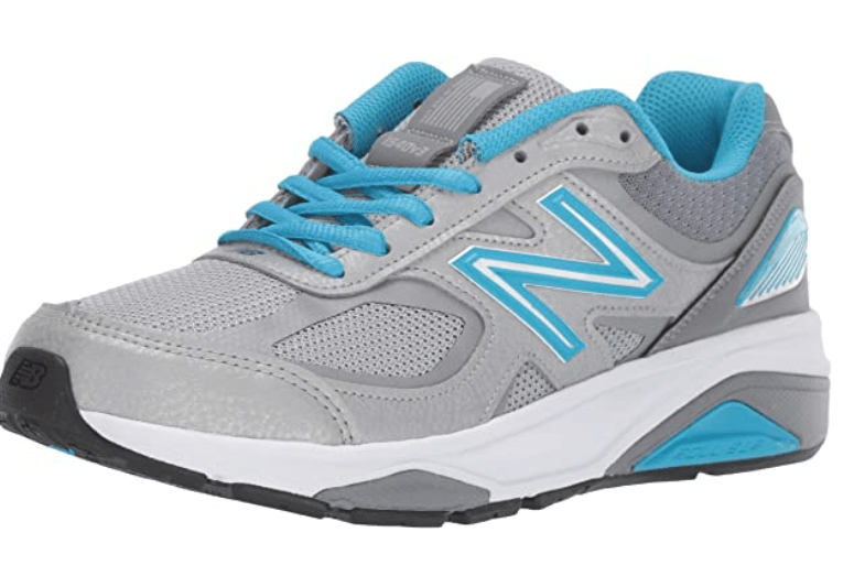 New Balance Women's 1540 V3 Shoes- Comfortable Shoes for Overweight Men and Women