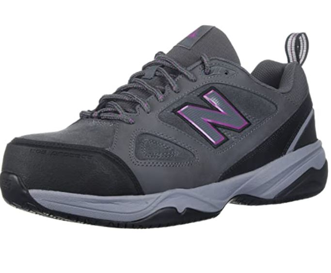 New Balance Steel Toe Shoes – Best Factory Work Shoes