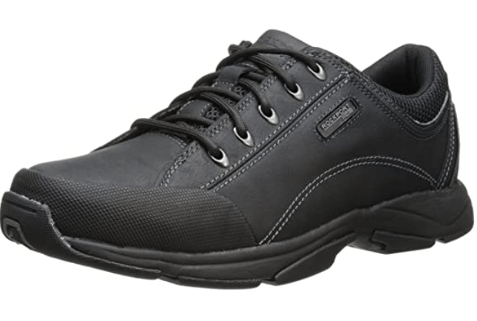 Rockport Walking Shoes- Best Shoes for Cement Floors