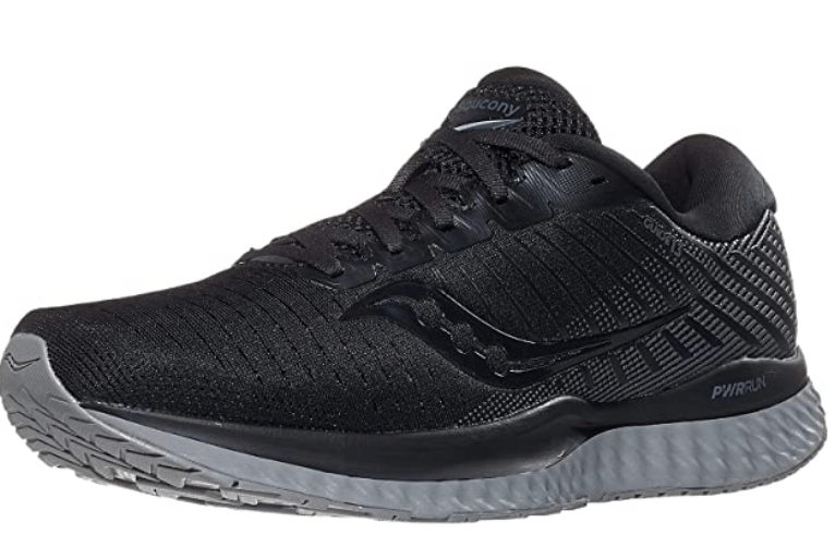 Saucony Men's Guide 13 - Good Walking and Running Shoes for Obese People