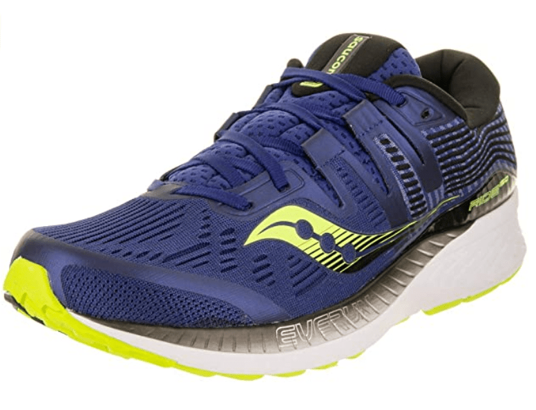 Saucony Ride ISO – Comfortable Walking Shoes for both Men and Women