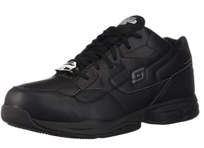 Skechers Relaxed-fit Work Shoes