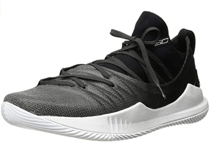 Under Armour Curry 5 – Best Ankle Support Shoes for Men