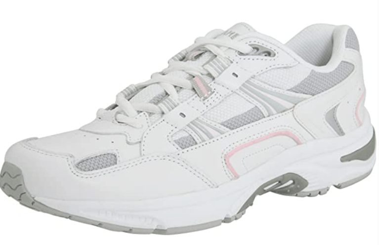 Vionics Women's Walkers – Best Orthopedic Shoes for Ankle Support