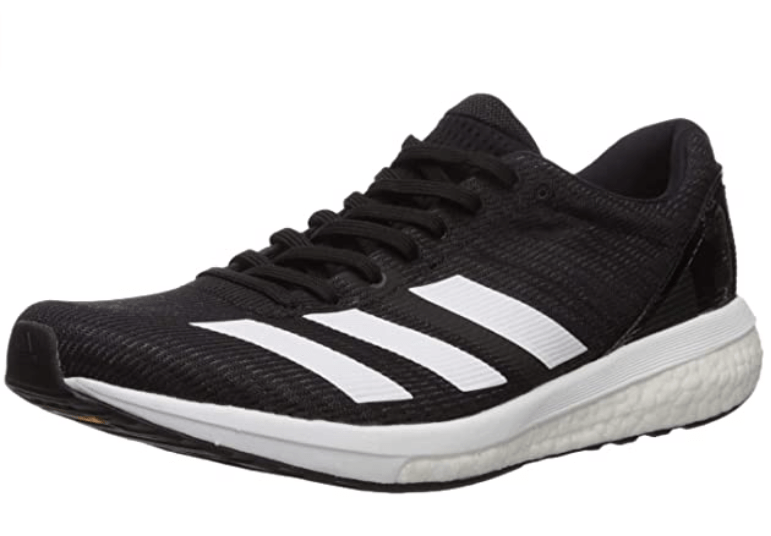 Adidas Women's Adizero Boston 8 – Best Running Track Shoes without Spikes