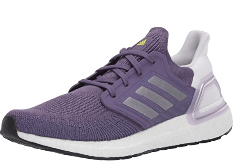 Adidas womens Ultraboost - Best Shoes for Bad Back and Hip