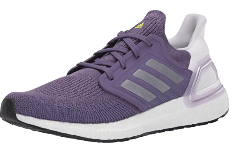 Adidas Women's Originals Ultraboost – Comfortable Walking and Running Sneakers to Support Achilles Tendonitis