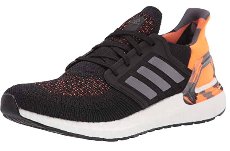 Adidas mens Ultraboost - Best Shoes for Bad Back and Hip