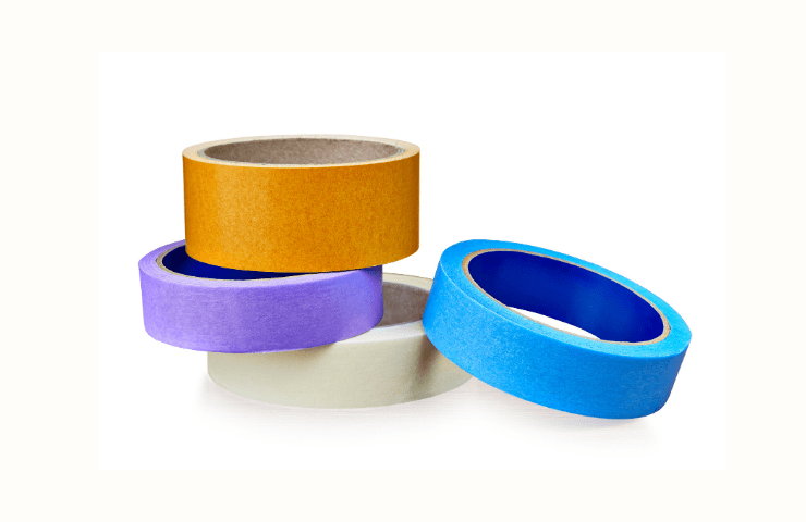 duct tape to fix toe holes in shoes