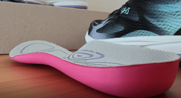 insole of ryka shoes