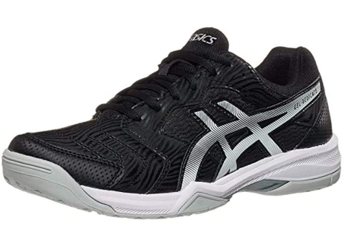 ASICS mens Gel-Dedicate 6 – Good Tennis Shoes for Bunions and Hammertoes