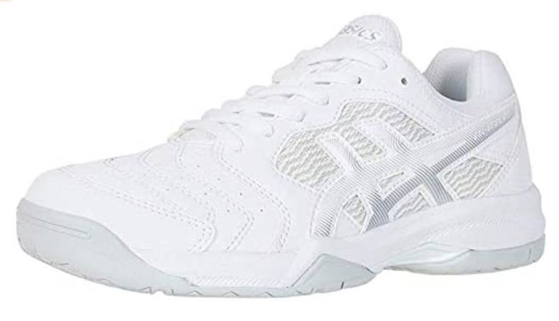 ASICS womens Gel-Dedicate 6 – Good Tennis Shoes for Bunions and Hammertoes