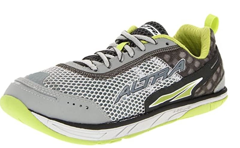 Altra Intuition 1.5 – Women's Flat Bottom Running and Tennis Shoes for Bunions