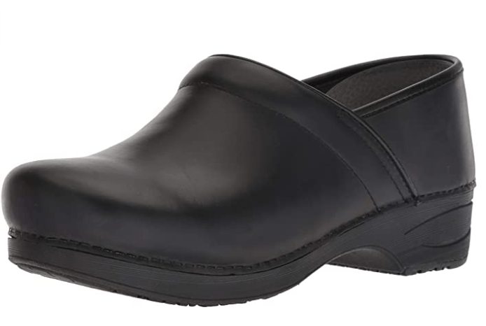 Dansko mens XP 2.0 Clog – Durable and Comfortable Shoes for Cashiers and Retail Workers