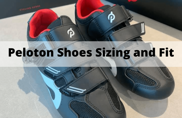 Peloton Shoe Sizing – [Are They Run True to Size?]