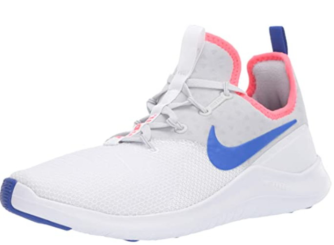 Nike womens Free Tr-8 – Best Shoes for Shuffling in Running Style