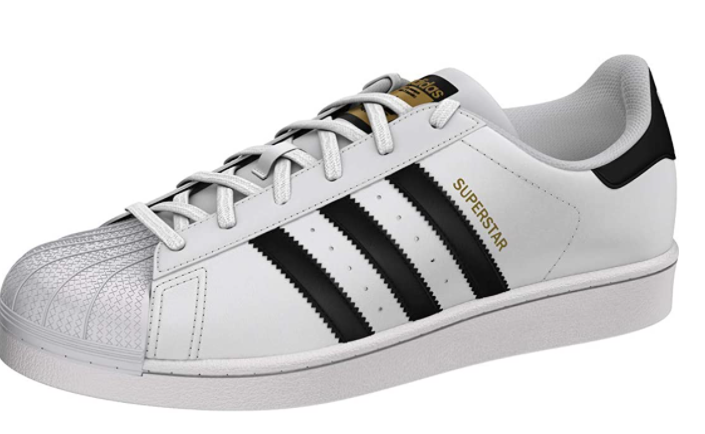 Adidas womens Original Superstar – Comfortable Shoes to Shuffle in