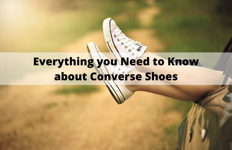 running in converse shoes