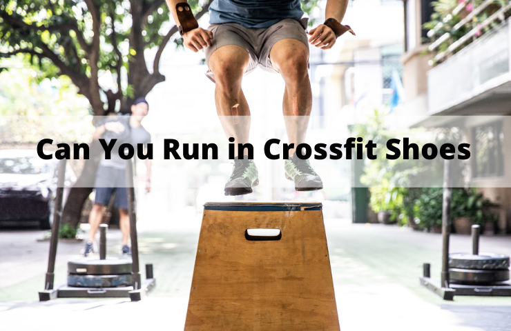 Can You Run in Crossfit Shoes? (Answer with Examples!)