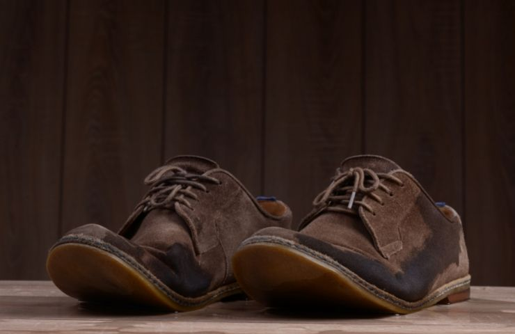 Can Suede Shoes Get Wet? (Some Important Facts!)