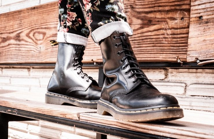 Are Doc Martens Non Slip? : A Detailed Review with Examples