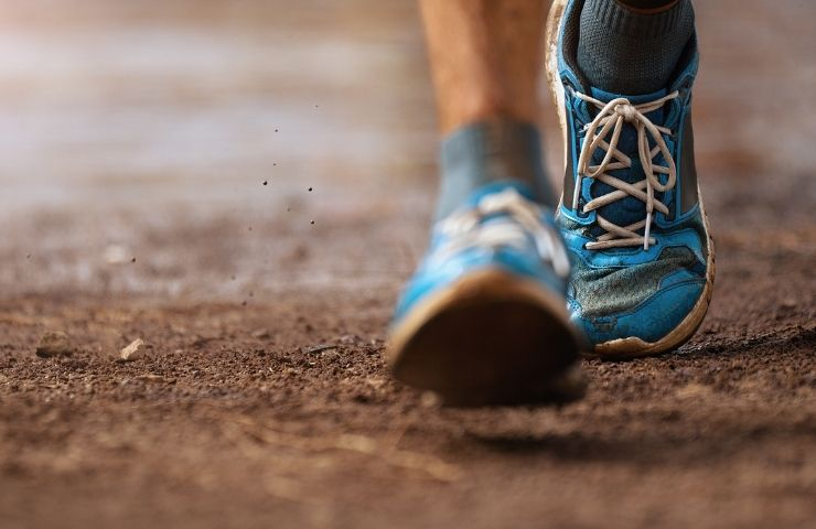 Are Tennis Shoes Good for Running? [Let's Find Out With Important Factors]